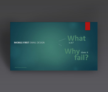 Mobile-First Slideshow
